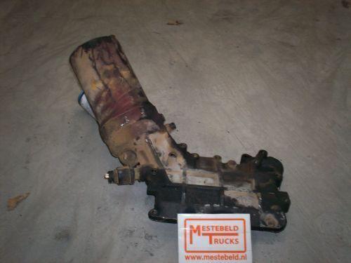 MAN D2840 enfriador de aceite del motor para MAN LF460 camión