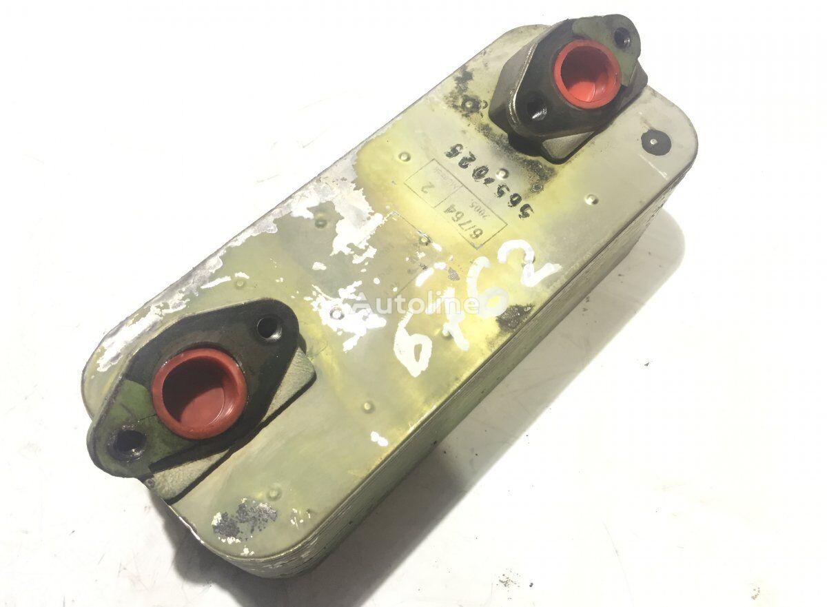 enfriador de aceite del motor para MERCEDES-BENZ Actros MP2/MP3 (2002-2011) camión