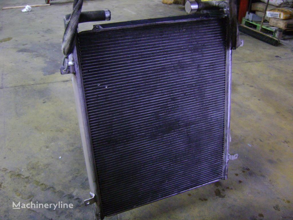 Oil Radiator enfriador de aceite del motor para NEW HOLLAND E 245 excavadora