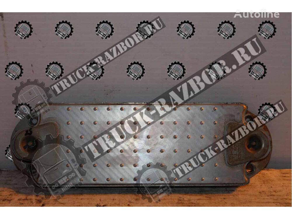 RENAULT (21160743) enfriador de aceite del motor para RENAULT tractora