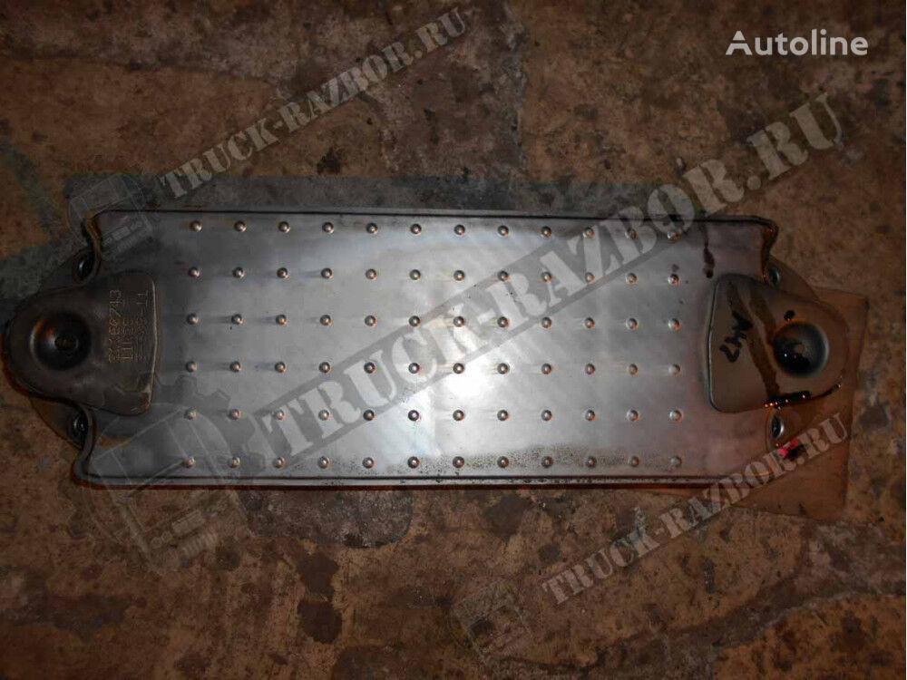 VOLVO D11 (21160743) enfriador de aceite del motor para VOLVO tractora