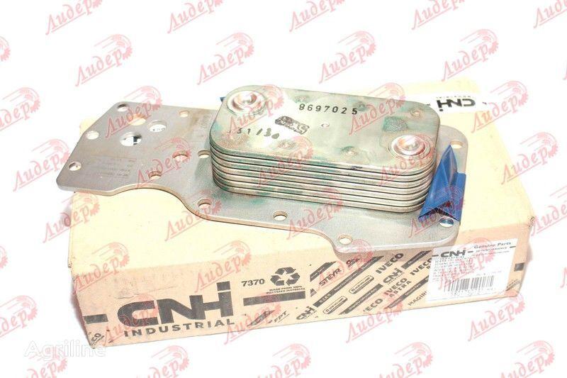 CASE IH (5801750731) enfriador de aceite para CASE IH cosechadora de cereales nuevo