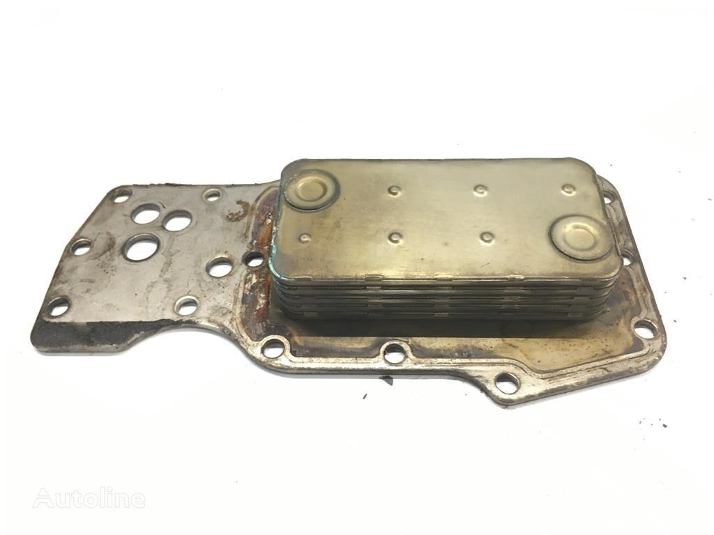 IVECO OLIEKOELER F4AE0481A-C107 TECTOR enfriador de aceite para camión