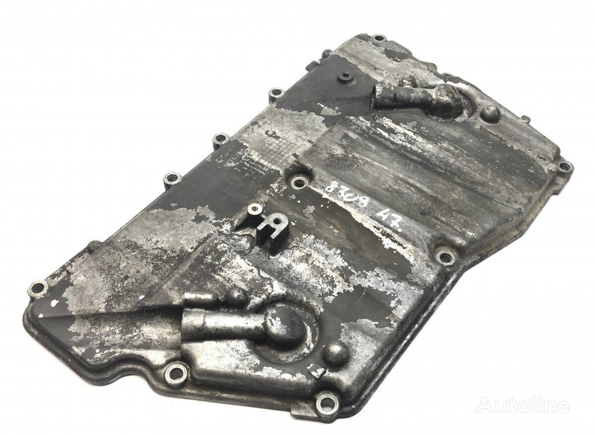 SCANIA Gearbox Oil Cooler Cover enfriador de aceite para SCANIA P G R T-series (2004-) tractora