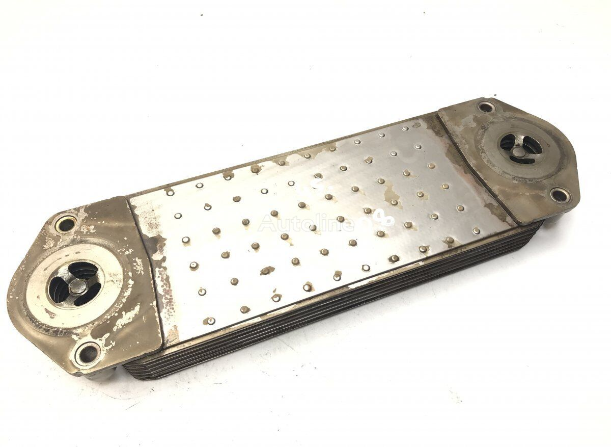 SCANIA Oil Cooler, Gearbox (1753112) enfriador de aceite para P G R T-series (2004-) camión