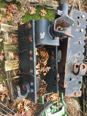 Anhängevorrichtung enganche de remolque para CASE IH 1255 + 1455 tractor