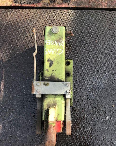 CLAAS enganche de remolque para tractor