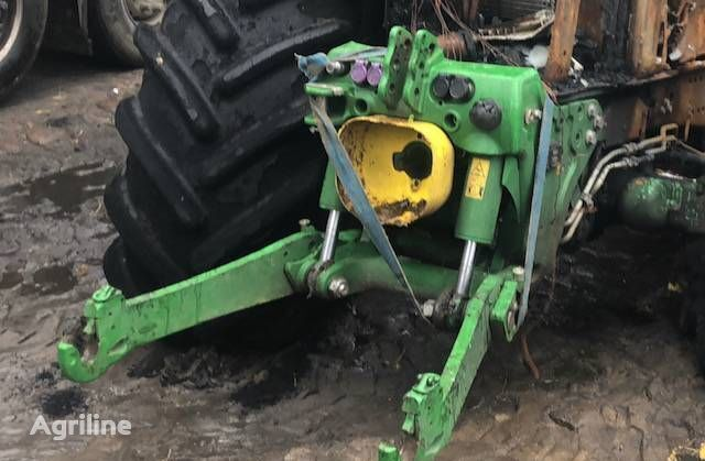 enganche de remolque para JOHN DEERE 6215 R tractor