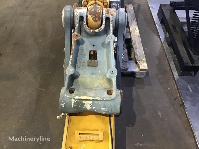 LIEBHERR (9809178) enganche rápido para LIEBHERR A900C Li /A914C li/A924C Li/A924 li/LH24 M/LH26 M/LH30 M/LH50 M excavadora
