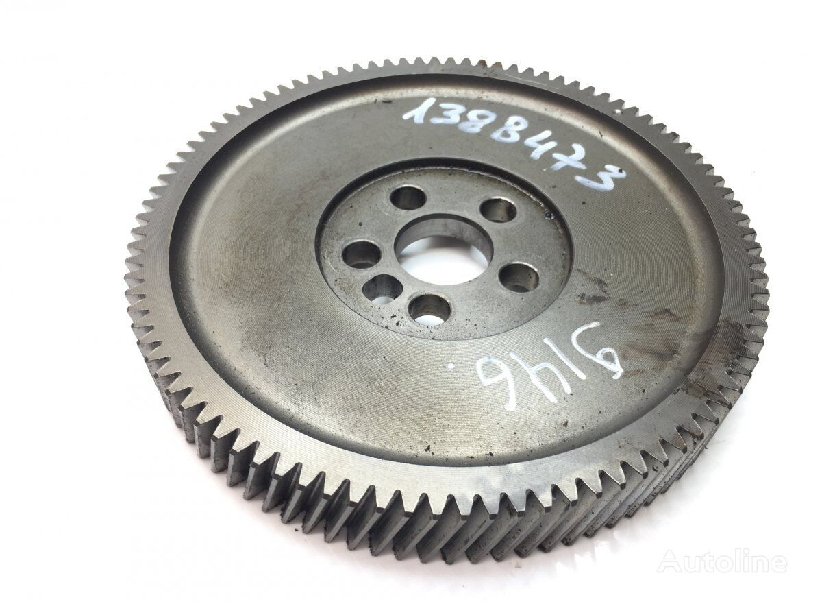 SCANIA Camshaft gear (1763438 2350481) engranaje de árbol de levas para SCANIA P G R T-series (2004-) tractora