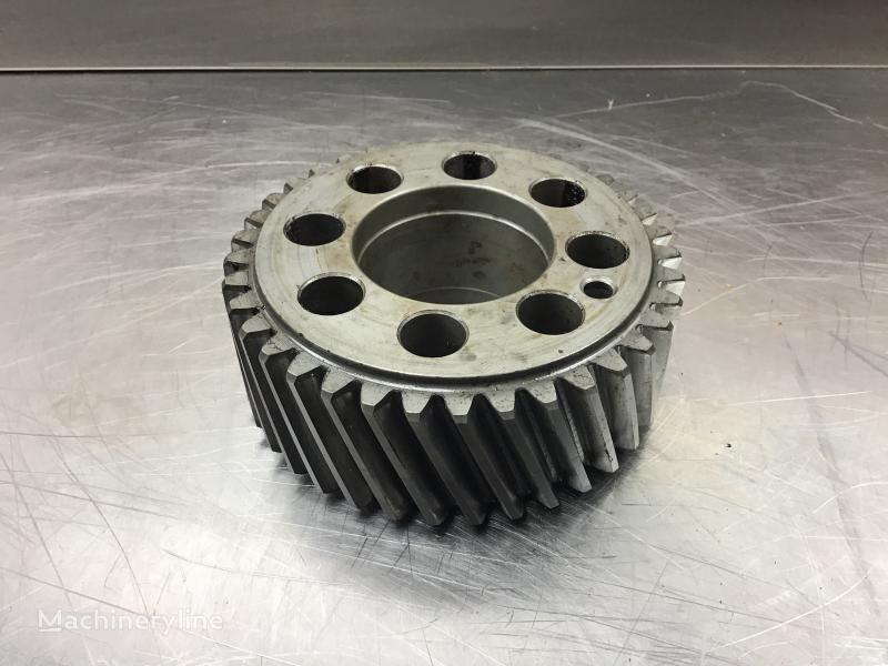 Gear Wheel (9274241) engranaje de cigüeñal para LIEBHERR excavadora