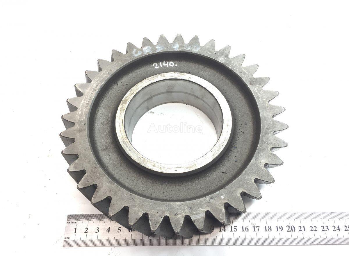 SCANIA 4-series 124 (01.95-12.04) (1116461) engranaje de cigüeñal para SCANIA 4-series 94/114/124/144/164 (1995-2004) tractora