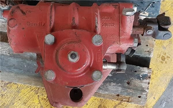 Caja Direccion  Normal Iveco (111615 605 A9) engranaje de dirección para IVECO camión