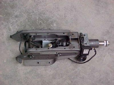 engranaje de direccion DAF Stuurkolom para camión DAF 85 CF