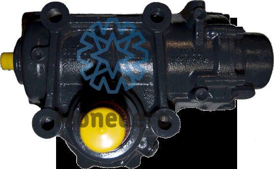 engranaje de direccion MERCEDES-BENZ LS8 ANTIGUA para camión MERCEDES-BENZ