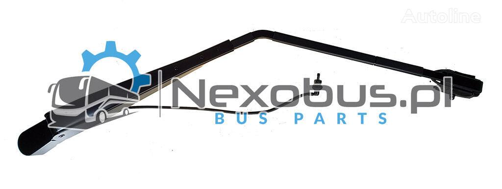 (81264300120) escobilla limpiaparabrisas para MAN Lions Coach R07  autobús nueva