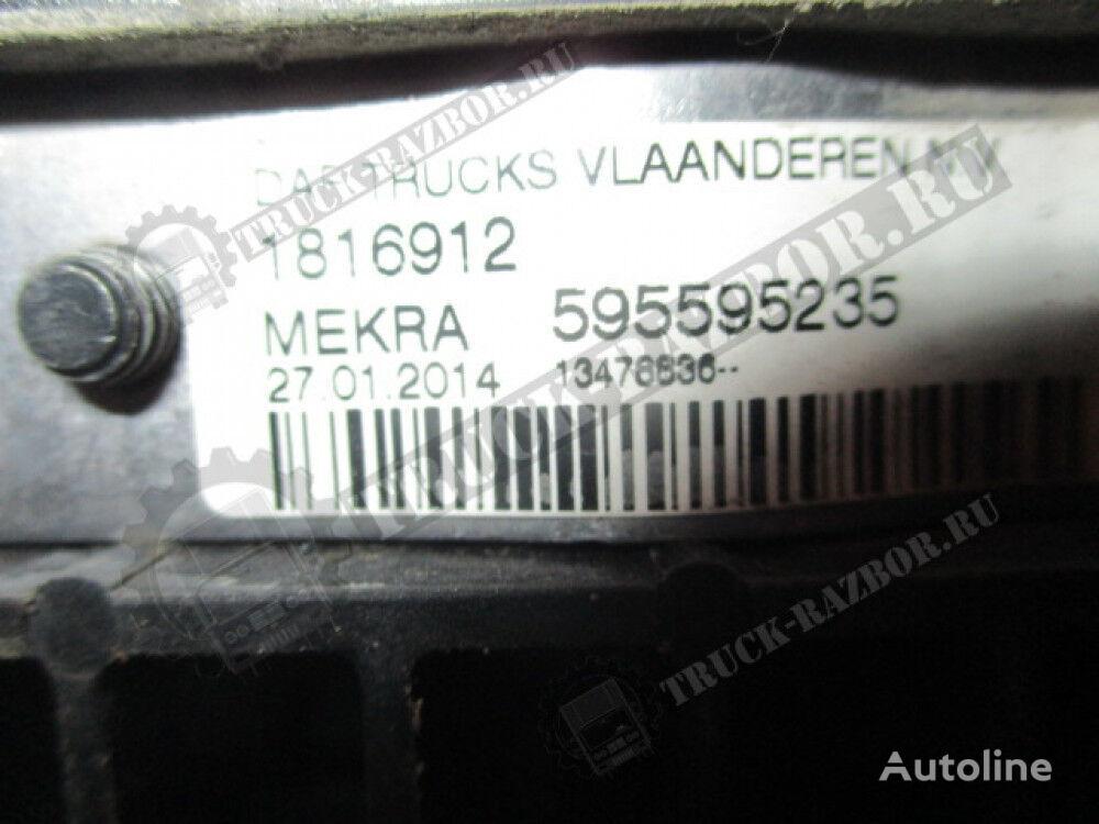 espejo retrovisor para DAF tractora