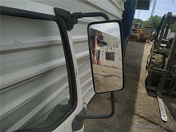 espejo retrovisor para MAN TG - L camión