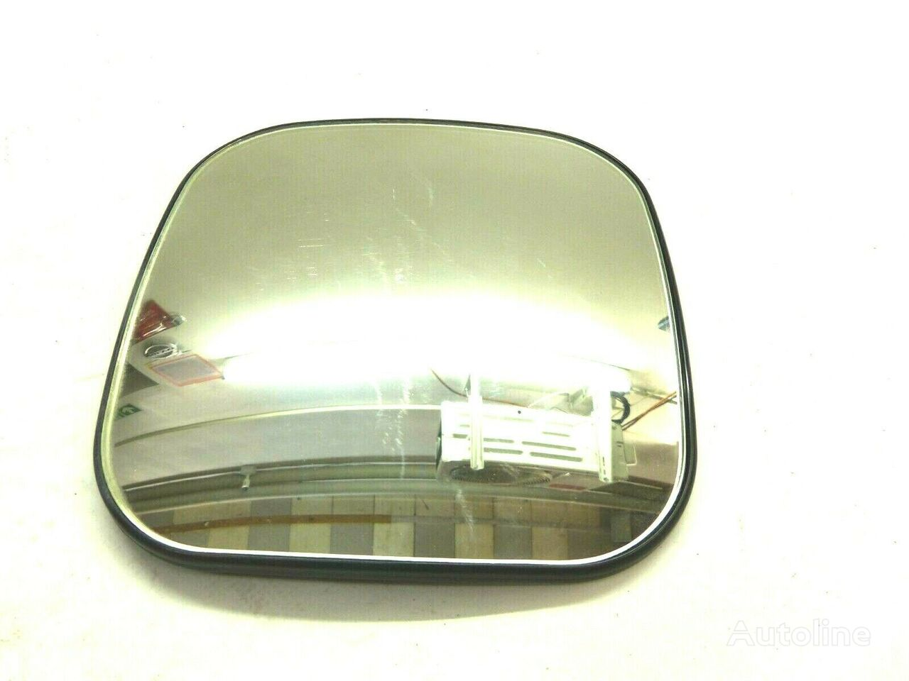 MEKRA Original Spiegelglas 24V 15.3712.870H (153712870H) espejo retrovisor para VOLVO camión nuevo