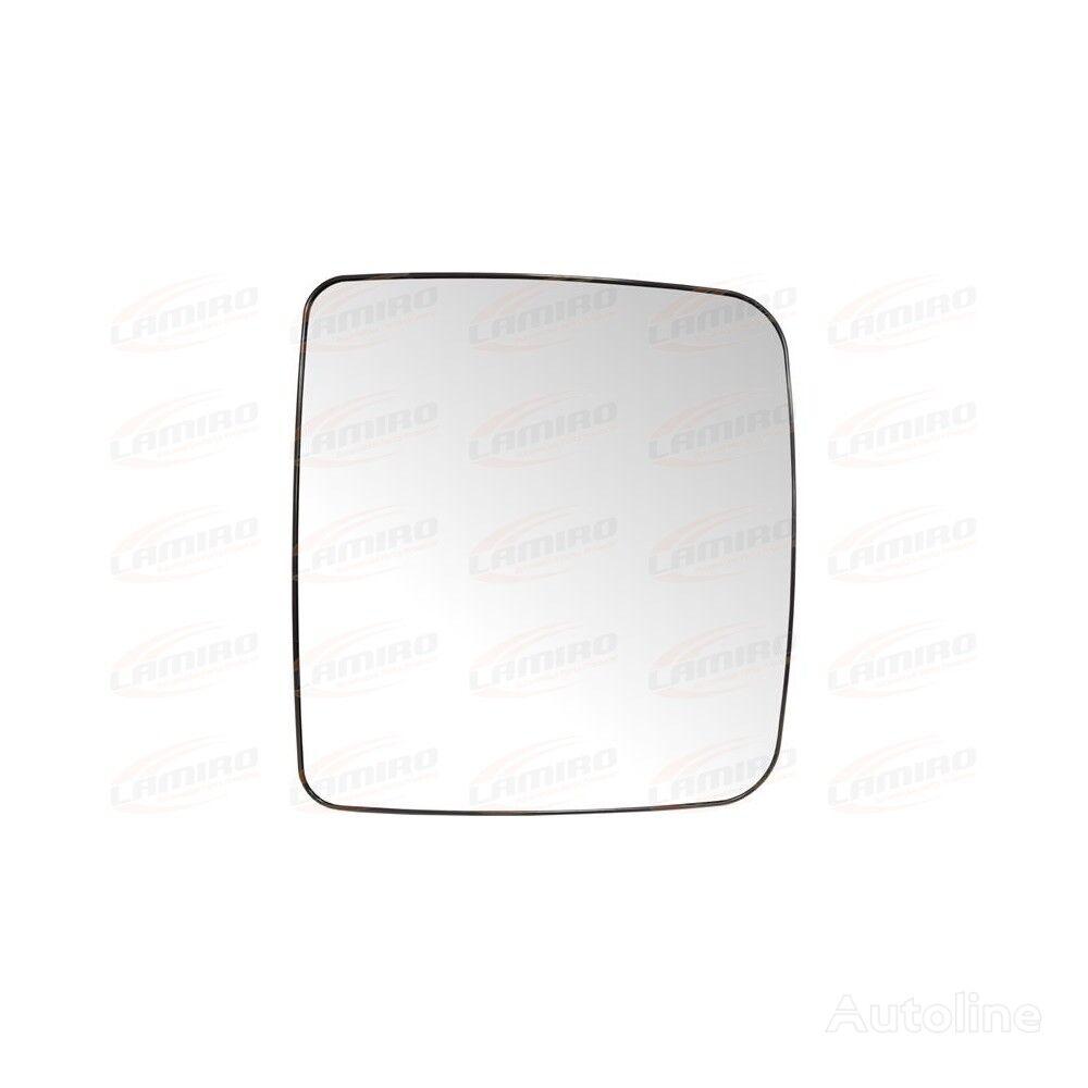 MAN WKŁAD LUSTRA PAN.PRAWY PODG. 197X181 espejo retrovisor para MAN TGX TGS  (2013-) camión nuevo
