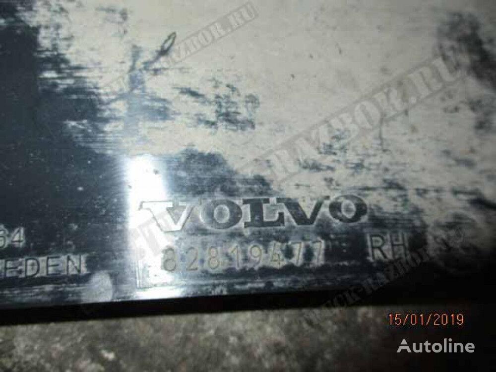 korpus verhniy, R (82819477) estribo para VOLVO tractora