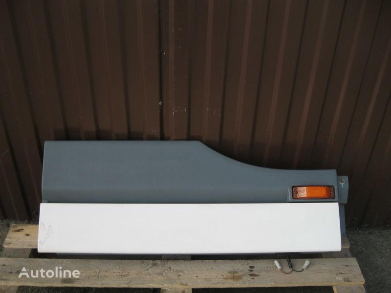 DAF PRZEDŁUŻENIE STOPNICY estribo para DAF XF 105 / 95 tractora