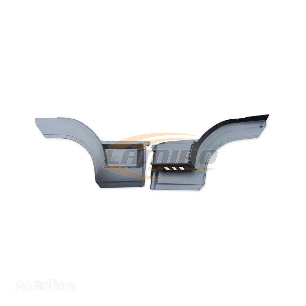 FOOTSTEP RIGHT estribo para MERCEDES-BENZ ATEGO MP4 8T (2013-) camión nuevo