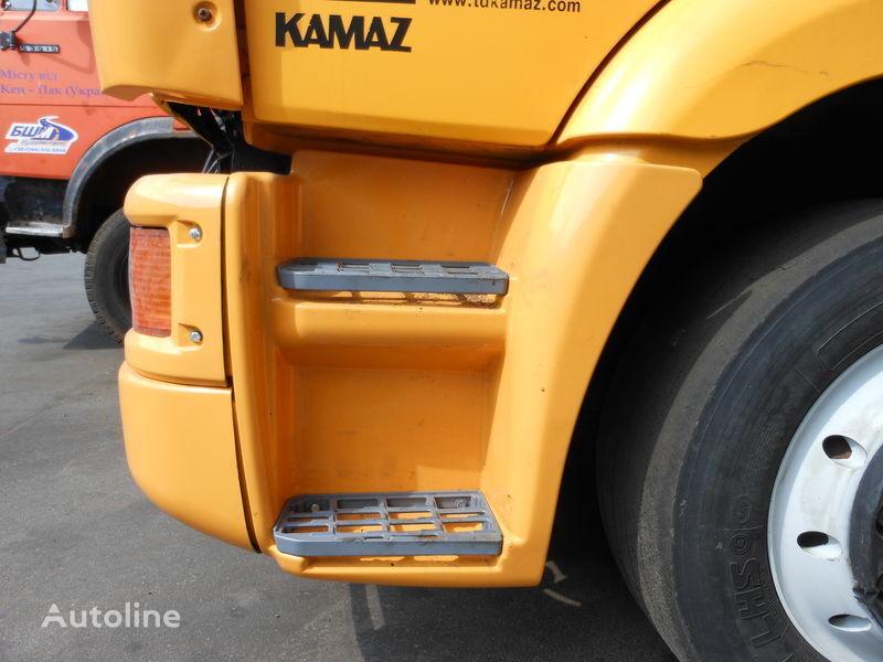 estribo KAMAZ para camión KAMAZ 65115 nuevo
