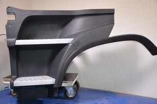 VOLVO Viršutinis kabinos laiptas k.p. estribo para VOLVO FH4 tractora