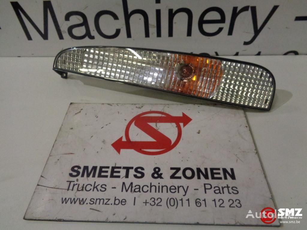MERCEDES-BENZ Occ pinker links Mercedes Axor (A9408200321) faro delantero para camión