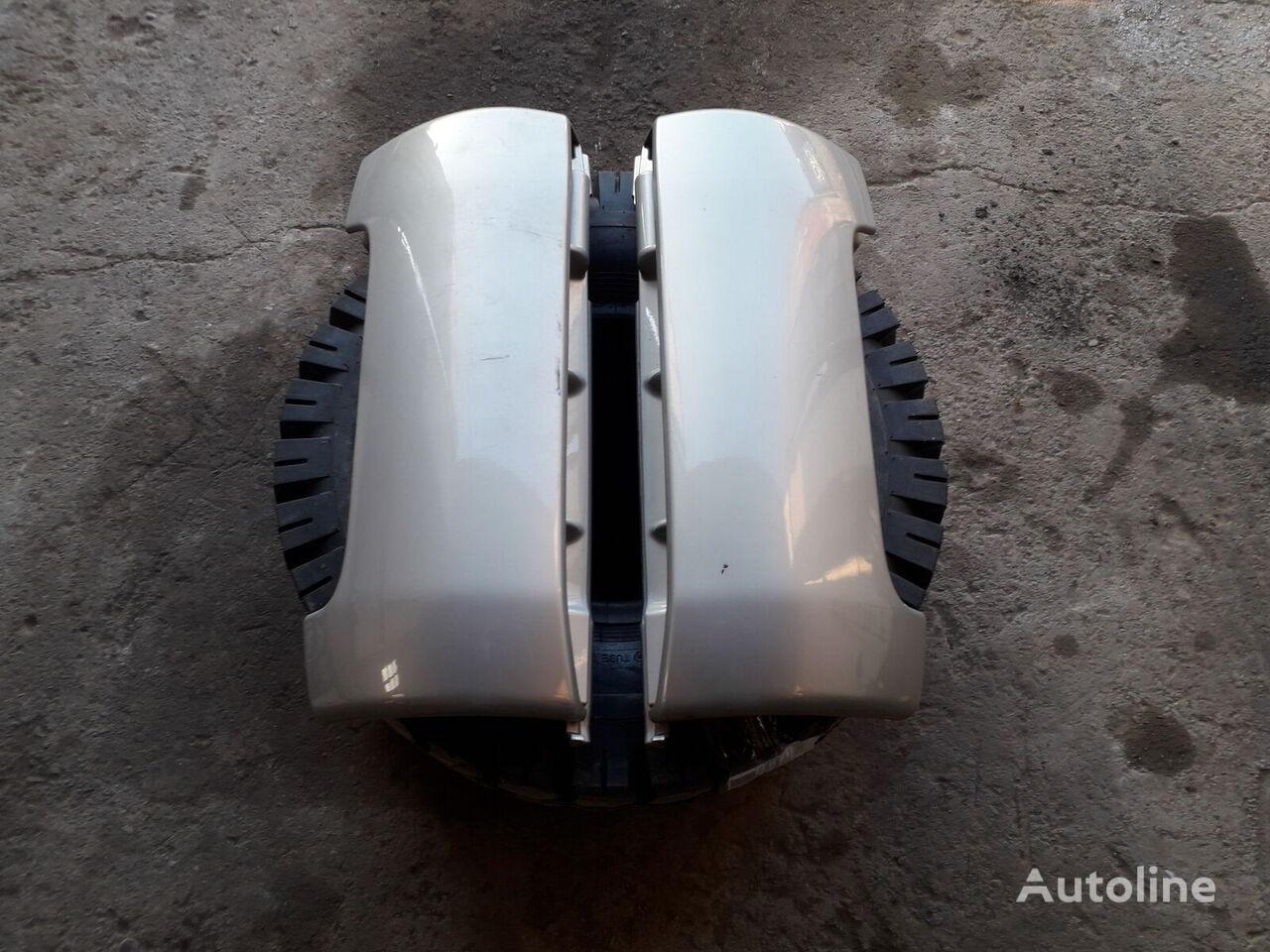 fascia delantera para MAN TGA tractora