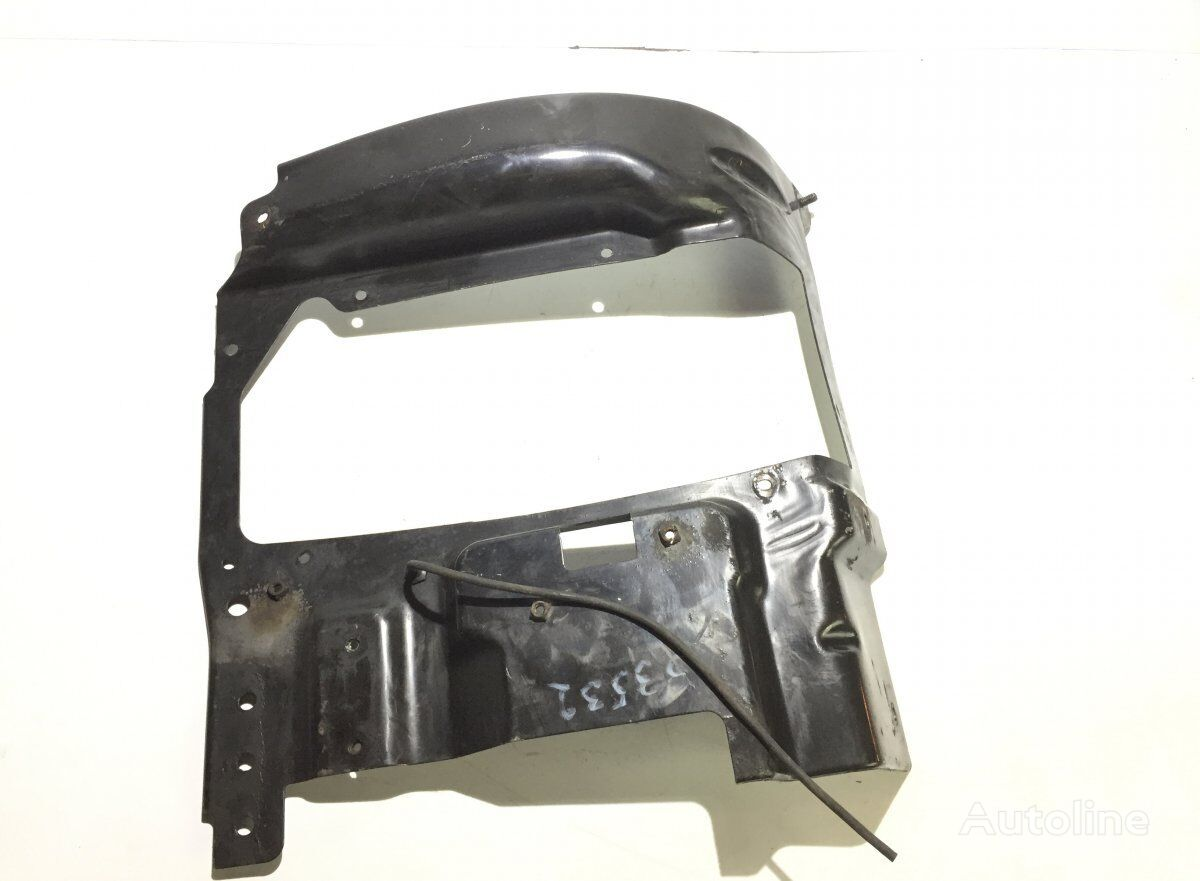 SCANIA Headlight Mounting, Left (1727991) fascia delantera para SCANIA P G R T-series (2004-) tractora