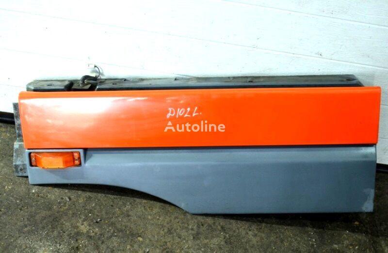 DAF (1855610) fascia delantera para DAF XF95/XF105 (2001-) camión