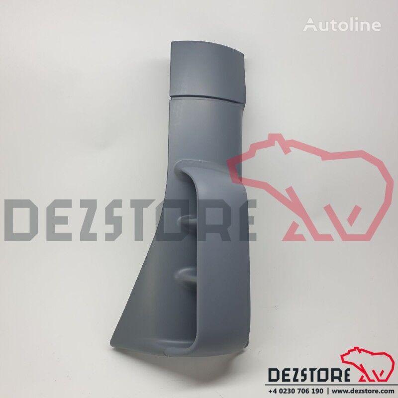 Deflector aer stanga (504056034) fascia delantera para IVECO STRALIS tractora nueva