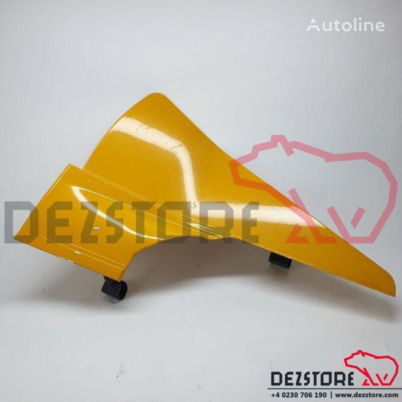Element kit aerodinamic (81629100134) fascia delantera para MAN TGS tractora