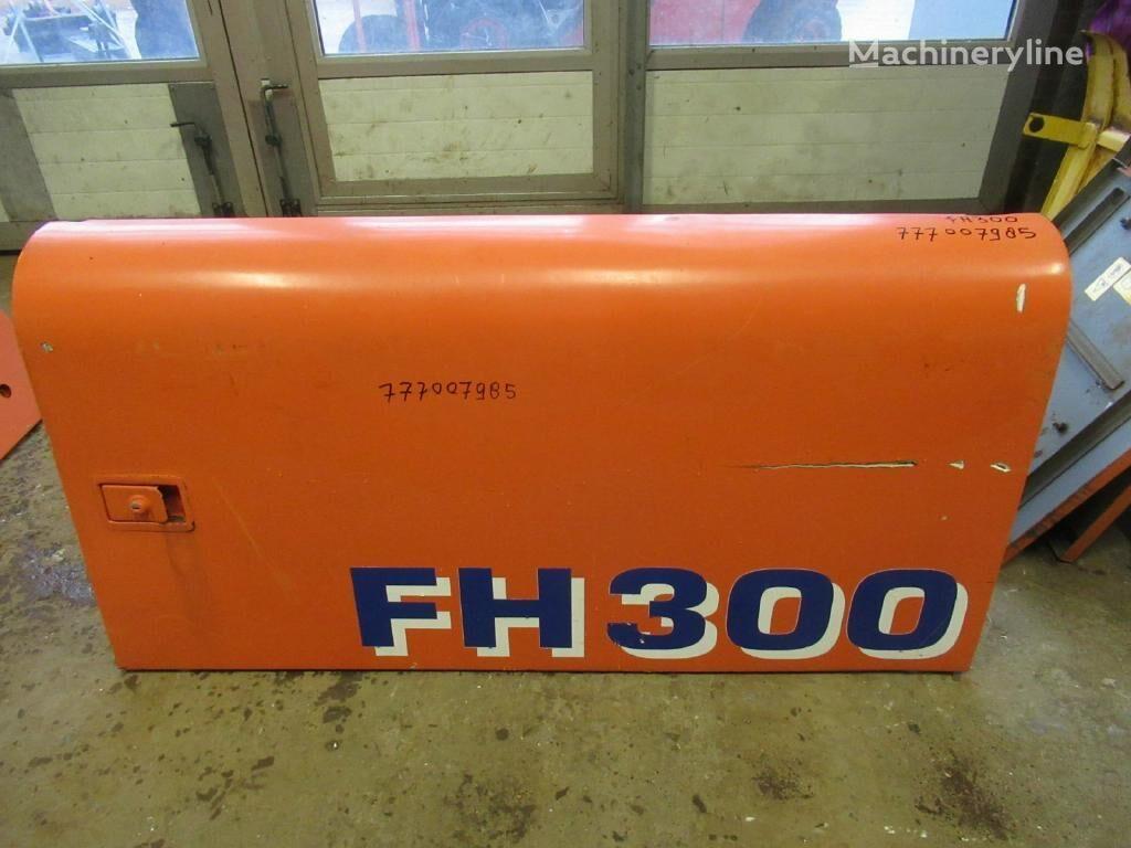 fascia delantera para HITACHI FH300 excavadora