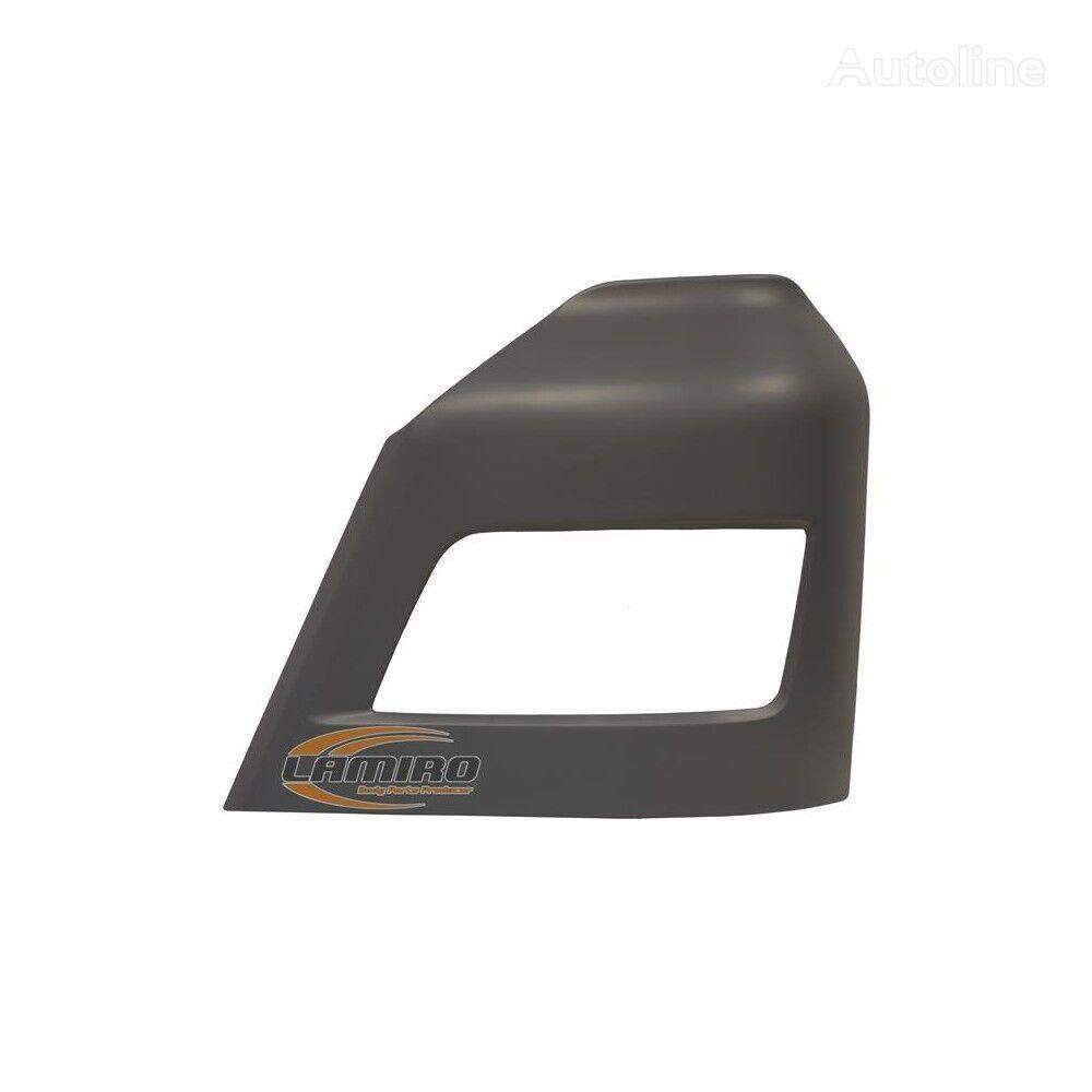 MAN OKULAR REF. LEWY SZARY (E6) fascia delantera para MAN TGX (2013-) camión nueva
