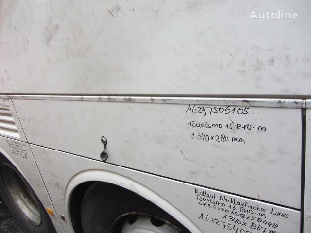 MERCEDES-BENZ (A6297506105) fascia delantera para MERCEDES-BENZ Tourismo autobús