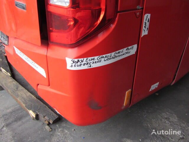 MERCEDES-BENZ (A6288853205) fascia delantera para MERCEDES-BENZ Citaro 1, Citaro 2 autobús