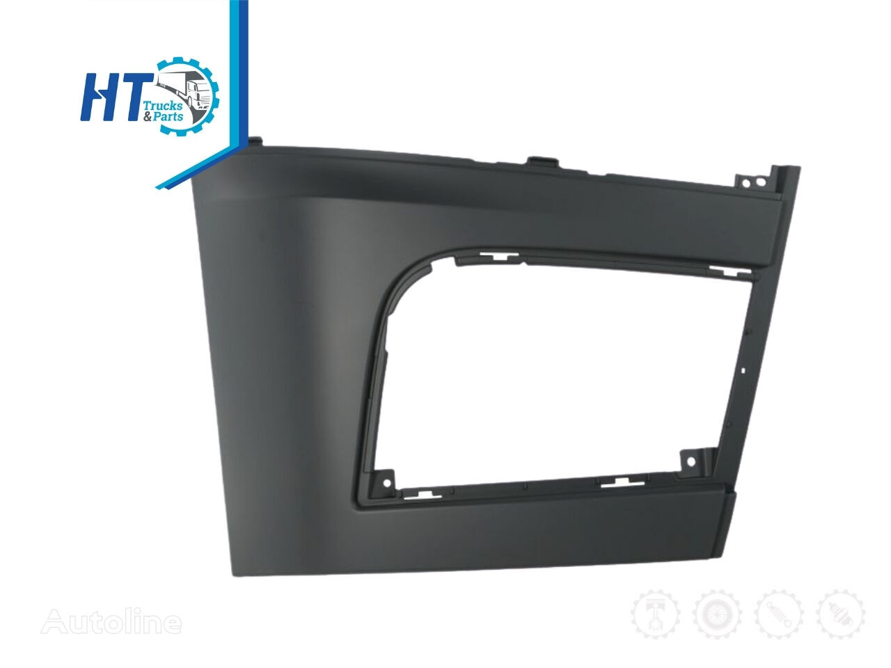 MERCEDES-BENZ (9608854825) fascia delantera para camión nueva