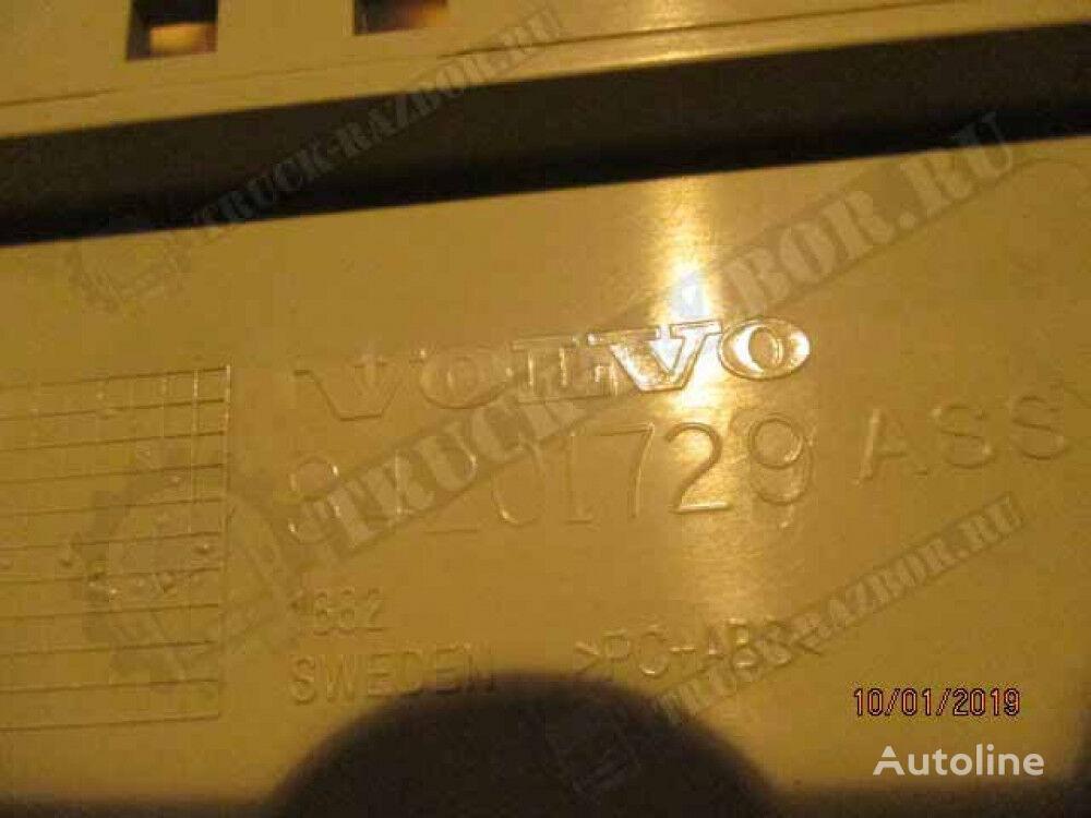dekorativnaya ramka (84201729) fascia delantera para VOLVO tractora