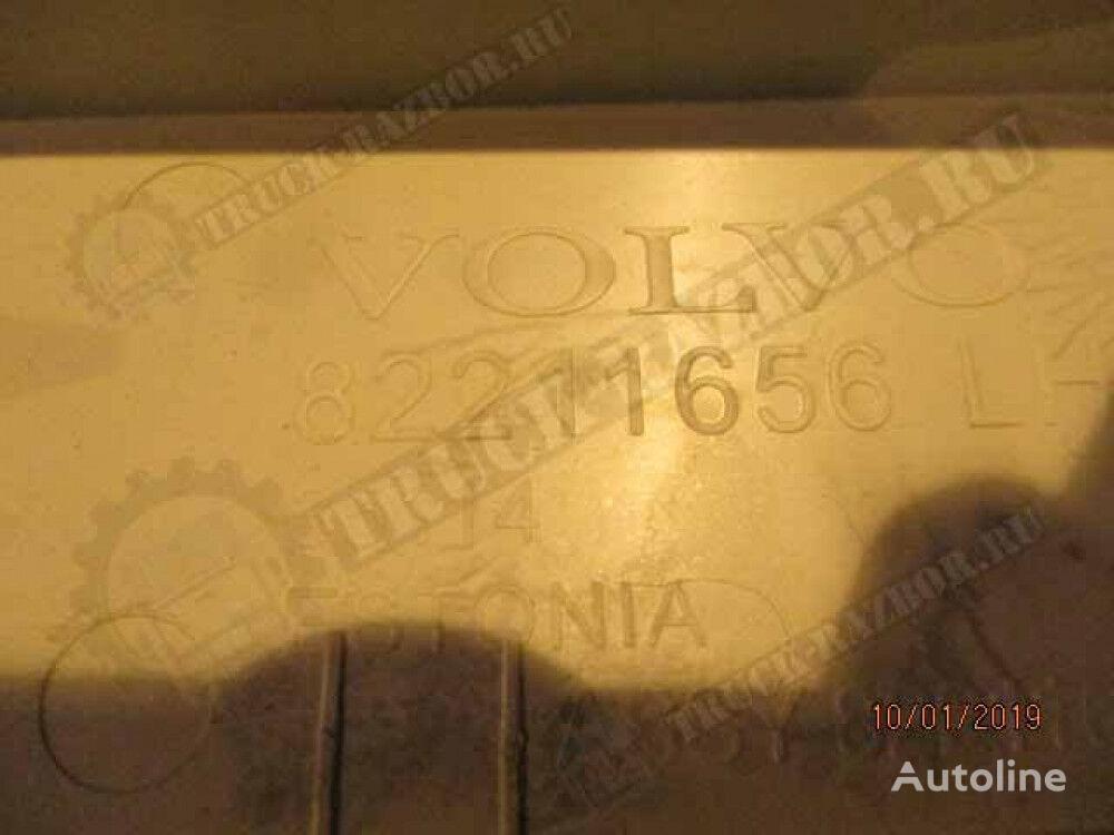 dekorativnaya ramka (82211656) fascia delantera para VOLVO tractora