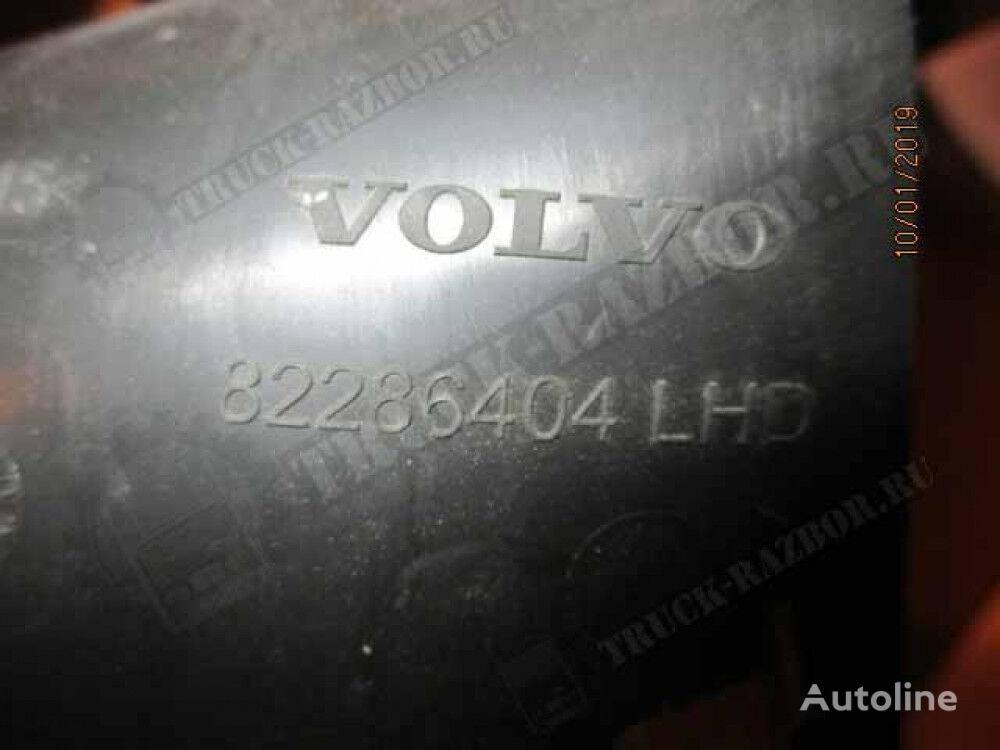 kryshka (82286404) fascia delantera para VOLVO tractora