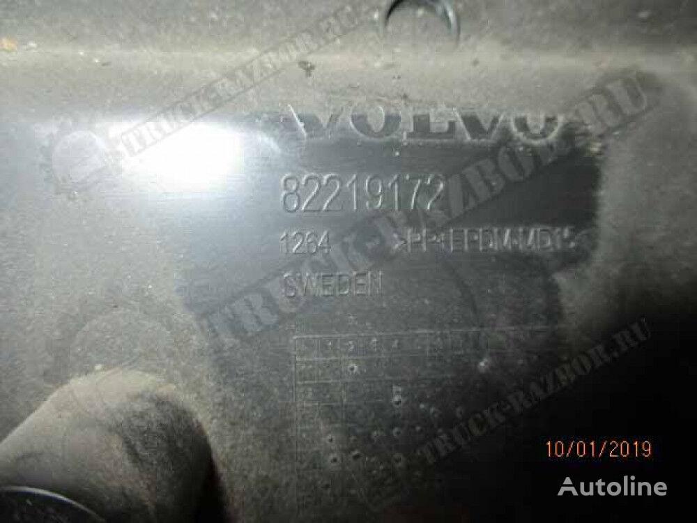 kryshka rulevoy kolonki (82219172) fascia delantera para VOLVO tractora