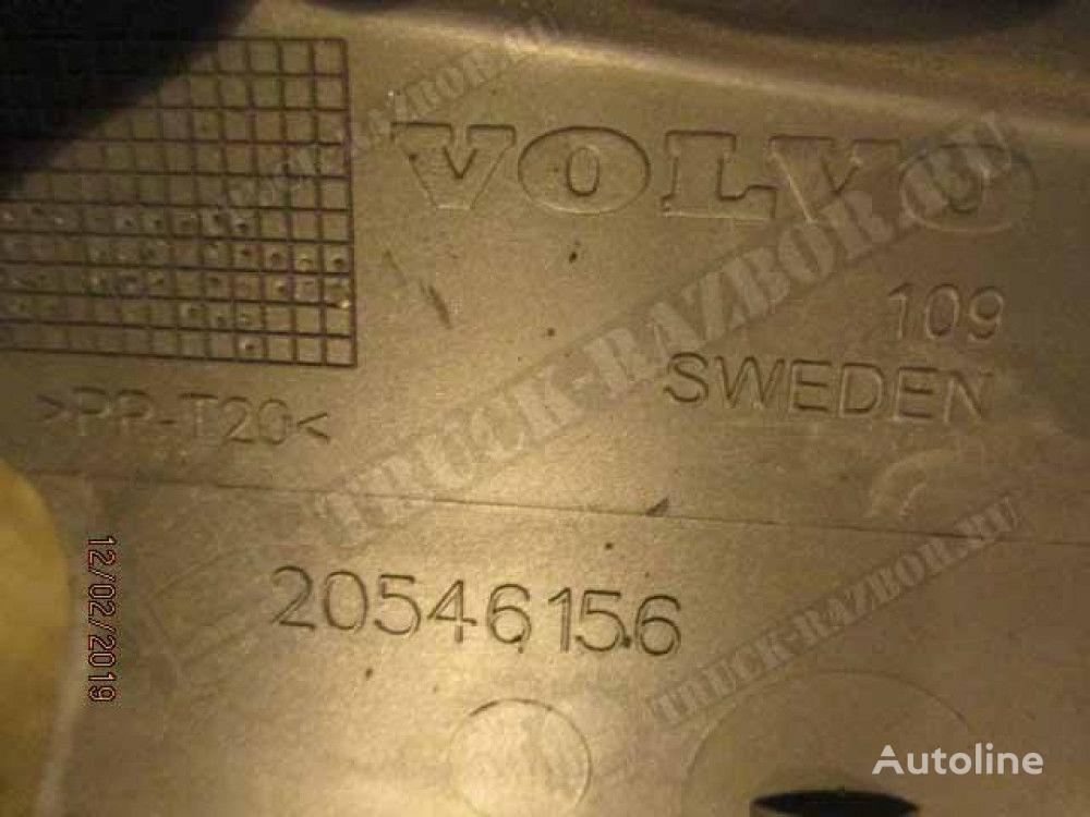 nakladka stoyki, R (20546156) fascia delantera para VOLVO tractora