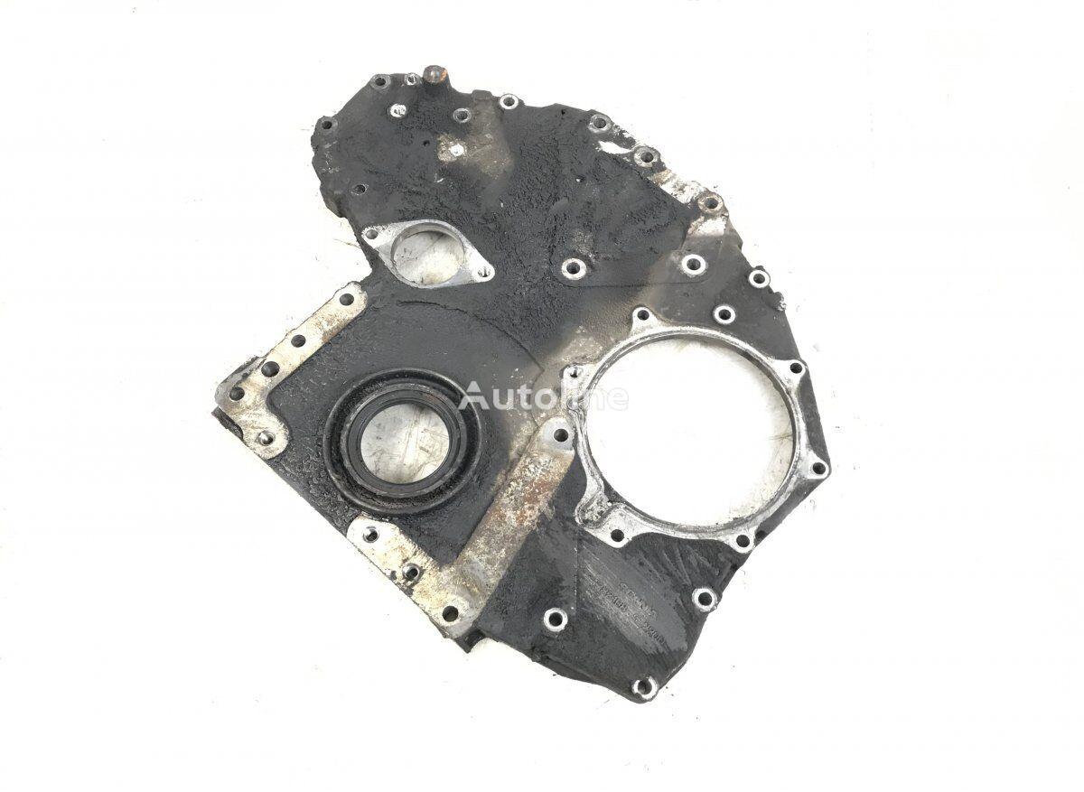 Engine Front Cover (1382168 1721464) fijación para SCANIA 4-series 94/114/124/144/164 (1995-2004) tractora
