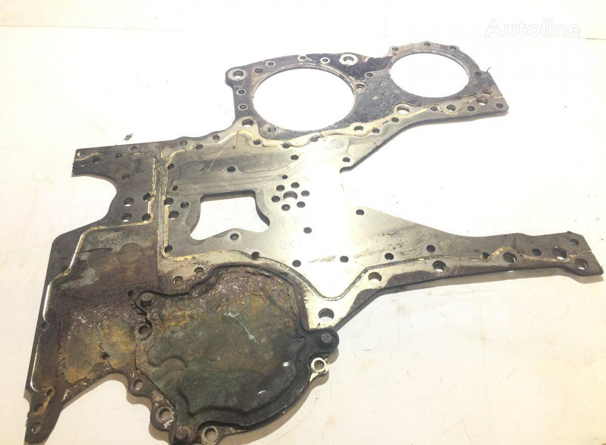 VOLVO Engine Timing Gear Plate fijación para VOLVO FM/FH (2005-2012) tractora