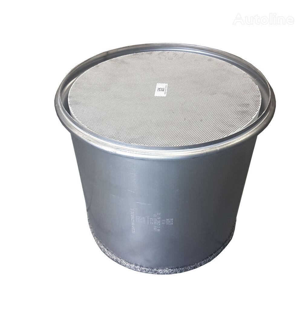 Euro 6 (81151030107) filtro antipartículas para MAN TGX TGS camión