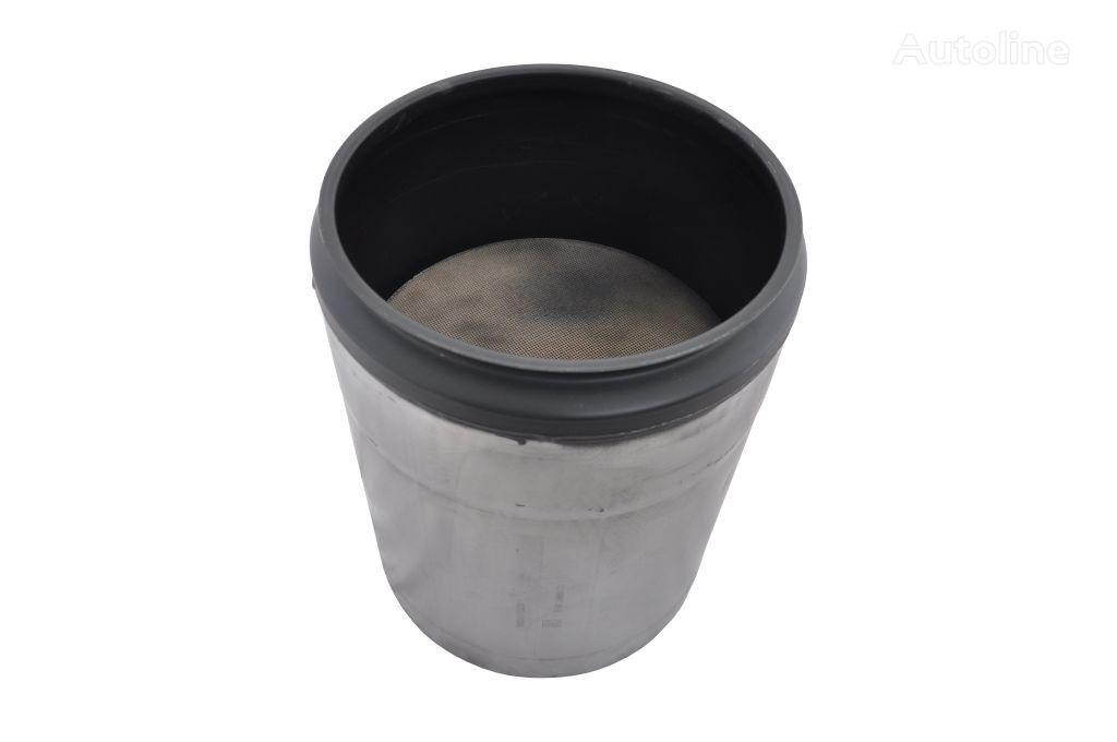 IVECO Euro 6 (5801651207) filtro antipartículas para IVECO Stralis camión