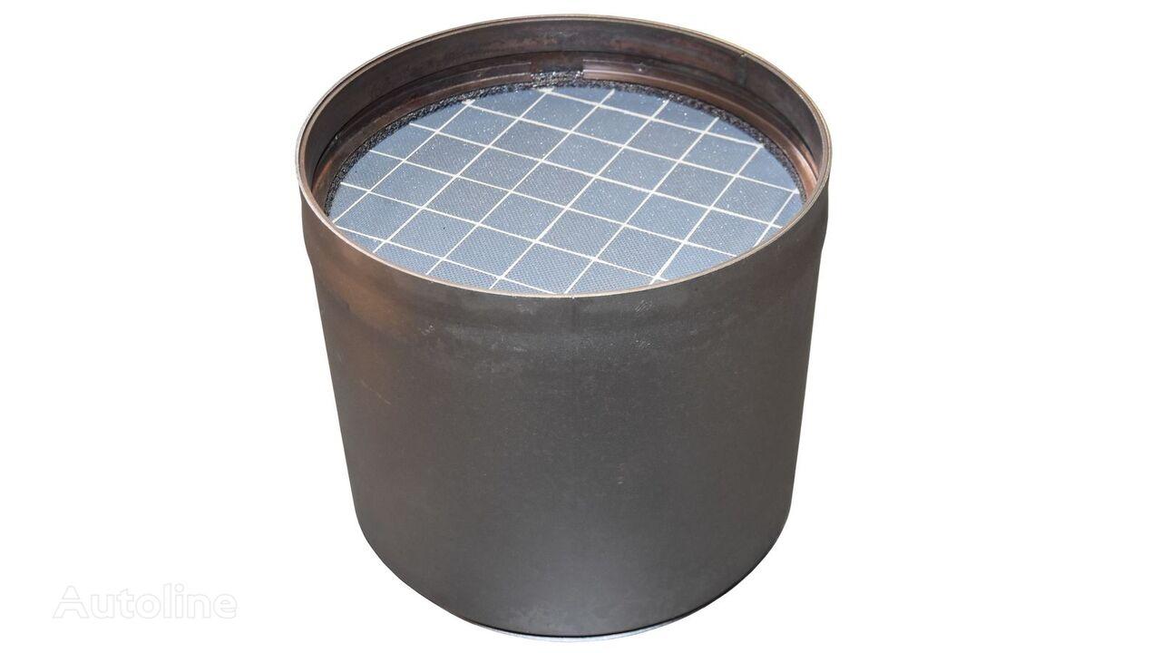 filtro antipartículas MERCEDES-BENZ Euro 6 para camión MERCEDES-BENZ Actros